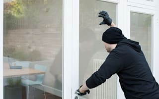 Why burglary victims are targeted again - several times