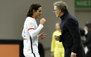 I'm not here to please Cavani - Blanc