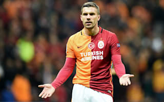 Galatasaray face further FFP trouble