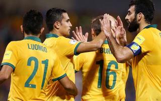 Bangladesh v Australia: Socceroos set for Dhaka despite safety worries