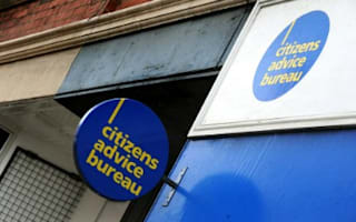 Citizens Advice joins with Wonga