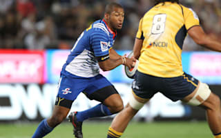 Stormers deal 14-man Brumbies first loss of 2016