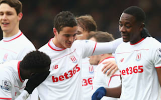 AFC Bournemouth 1 Stoke City 3: Imbula opens account as Potters return to form