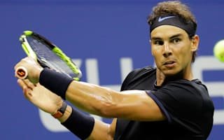 Nadal continues cruising in New York