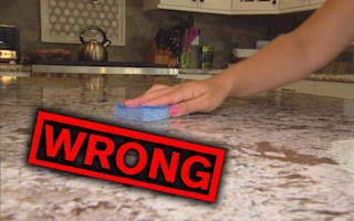 Home cleaning expert weighs In on common housekeeping mistakes