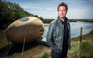 George Clarke gives his renovation tips for small spaces