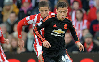 Pereira: I need to be playing games