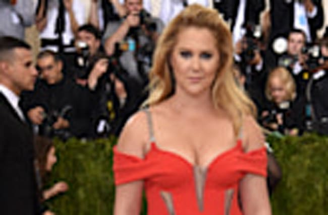 Comedian Amy Schumer Bought Back the Farm Her Family Lost 25 Years Ago