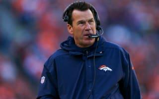 Kubiak returns to Broncos feeling 'really good' after week away