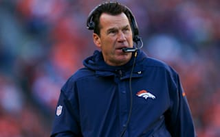 Kubiak returns to Broncos feeling 'really good' after week away