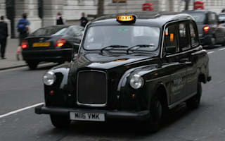TfL to force cab drivers to pass English test