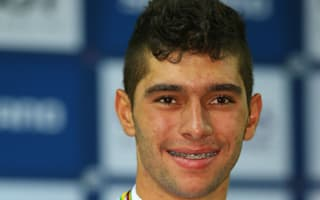 More glory for Gaviria as Colombian claims fourth Giro stage win