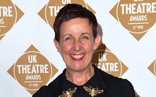 TV sex attacks can be 'titillation' says Julie Hesmondhalgh