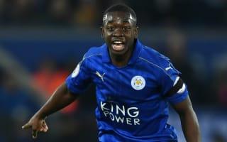 Leicester midfielder Mendy wants Bordeaux move