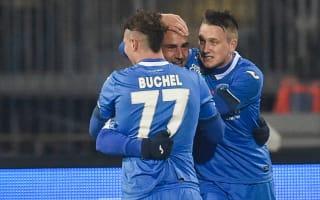 Empoli 2 AC Milan 2: Maccarone frustrates Rossoneri