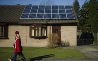Double your money with solar
