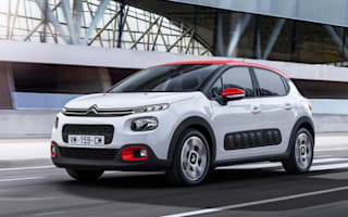First Drive: New Citroën C3