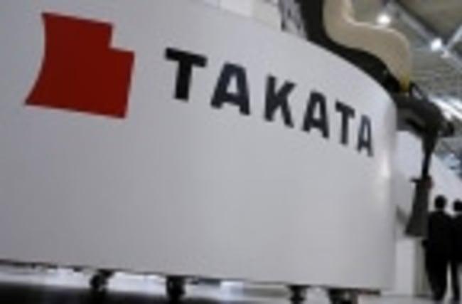 Rückrufe, Verluste: Airbag-Hersteller Takata insolvent