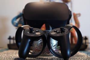 Oculus baja su precio permanentemente hasta los 399 dólares