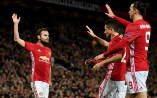 Europa League 'great incentive' for Man United - Ferguson