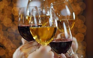 How many calories in wine? Best and worst culprits