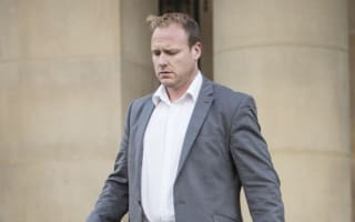 Driver who fitted radar jammer spared jail