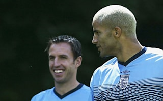 James backs Southgate for full-time England job
