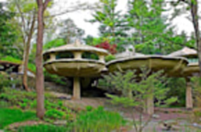 3 of America's Most Crazy-Cool Homes