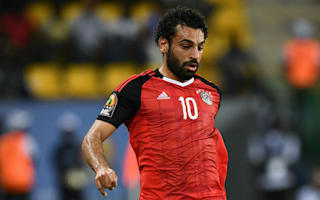 Egypt v Uganda: Pressure on Pharaohs to kickstart campaign