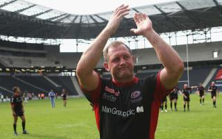 Jones adds World Cup winner Hill to England backroom team