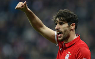 Cologne 0 Bayern Munich 3: Martinez and Bernat the unlikely sharpshooters as leaders pull clear