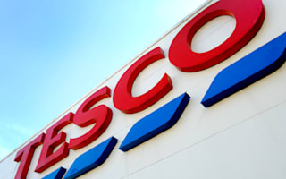 Tesco CEO: We don't profit from 5p bag charge