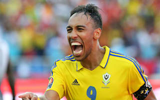 Aubameyang: Dortmund not really like Barca, Madrid or Bayern