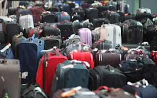 Burst pipe at Heathrow covers 100 passengers' suitcases in raw sewage
