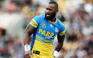 Radradra's domestic violence charges dropped