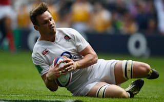England too strong for Wales in tour warm-up