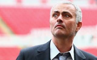 Indonesia want Mourinho as national team coach