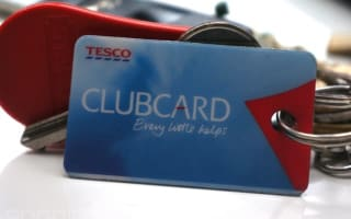 Tesco axes Clubcard Boost events - after one last promotion