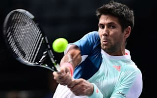 Murray to meet Verdasco, Djokovic beaten... in the doubles
