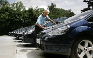 Car rental charges hit holidaying families