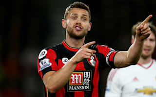 Bournemouth reward Francis with new deal