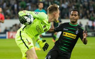 Raffael suffers fresh injury setback