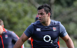 Billy Vunipola moves closer to England return after being retained for Scotland clash