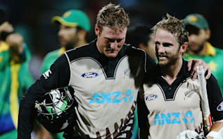 Williamson humble after record stand