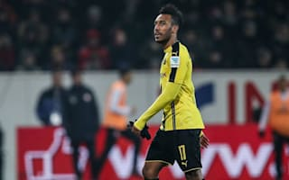 Schuster: Real Madrid perfect for Aubameyang