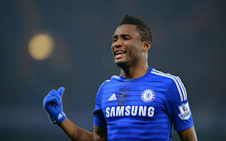 Mikel being 'punished' by Chelsea for Olympics outing