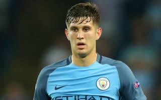 Stones similar to 'one of best ever' Koeman, says Guardiola
