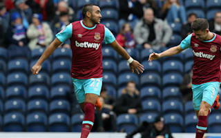 Cresswell: Payet won't leave West Ham