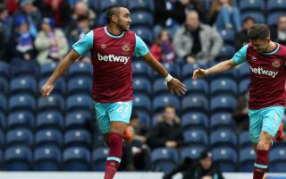 Cresswell: Payet won't leave West Ham