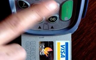 The alternative to chip and pin cards
